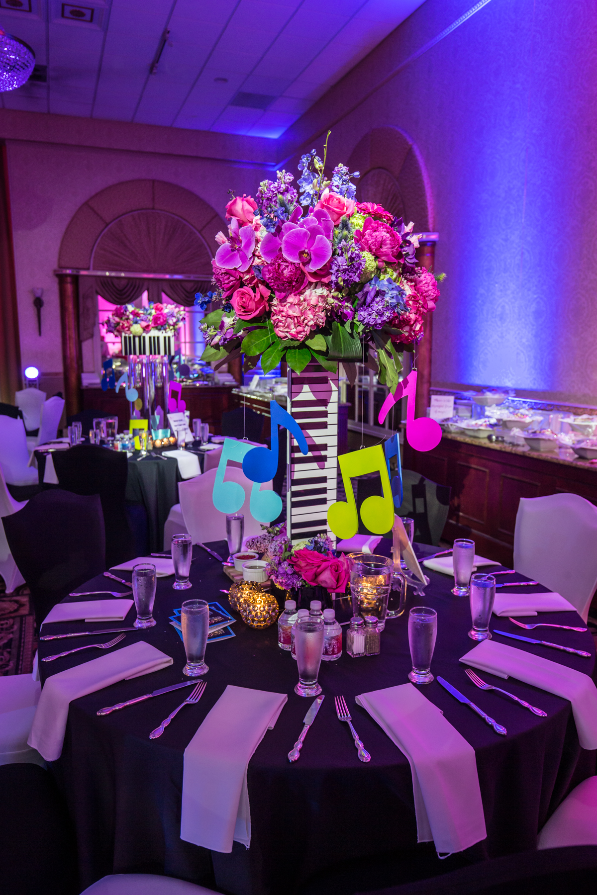Music Bat Mitzvah